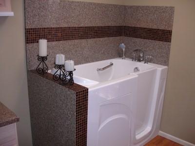 Walk In Bathtub Installation Sears Mi